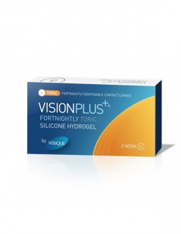 Visionplus Fortnightly Toric